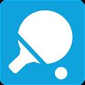 마이핑퐁 - 탁구동호회 운영앱 icon