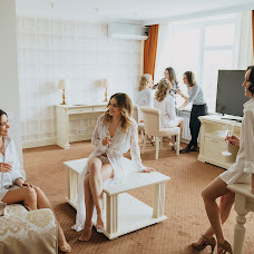 Wedding photographer Maksim Shumey (mshumey). Photo of 10.02.2018