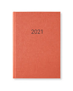 Kalender 2021 Classic vecka/notes Sunset