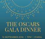 The Oscar's Gala Dinner : Venue D'Aria