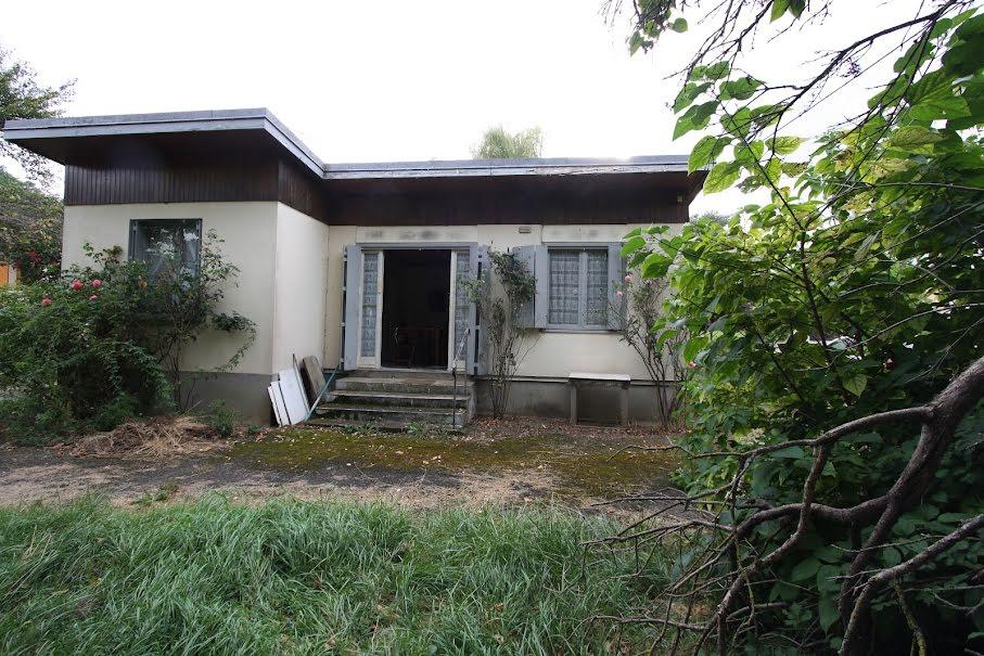 Vente maison 3 pièces 50 m² à Thauvenay (18300), 55 000 €