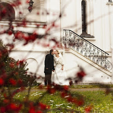 Wedding photographer Elena Scherba (Avinion). Photo of 18.12.2012