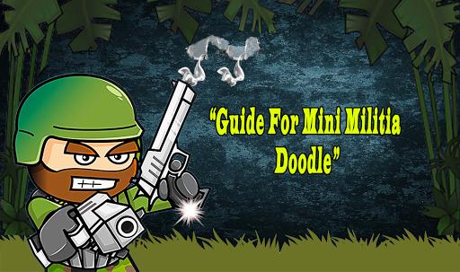 Download Guide For Mini Militia Doodle 2020 4.0 1