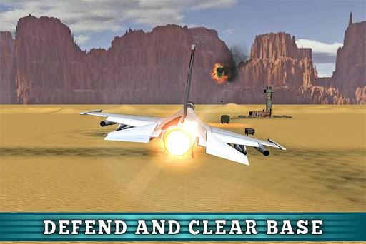 Battle Aircraft:Counter Attack