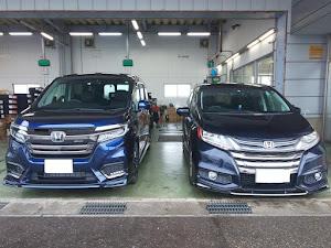 ステップワゴン RP3のカスタム事例画像 えちゴンさんの2020年11月23日13:50の投稿
