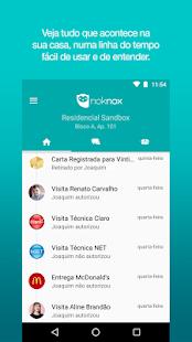 App Noknox - Visitas, entregas, encomendas e vizinhos APK for Windows Phone