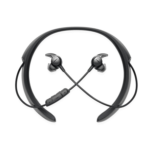 Tai nghe Bluetooth Bose Quietcontrol 30 (Đen)