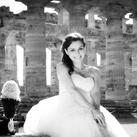 Wedding photographer Cosimo Longobardi (longobardi). Photo of 03.06.2016