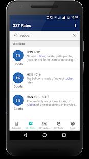 OpenGST - Calculator & Rate Finder - náhled