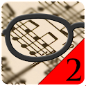Music Sight Reading PRO icon