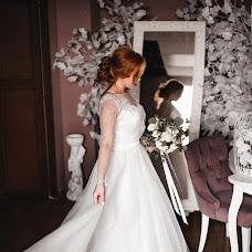 Wedding photographer Alena Kovaleva (AlenaKovaleva). Photo of 05.12.2017