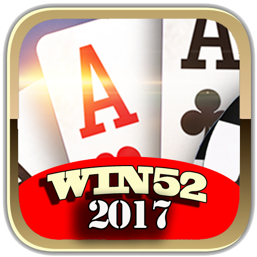 Win52 – Danh bai doi thuong 博奕 App LOGO-硬是要APP