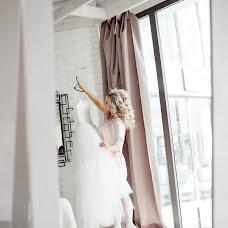 Wedding photographer Dmitriy Lebedincev (Kalimera). Photo of 04.04.2018