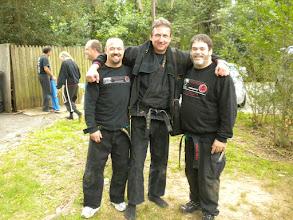 Photo: Buyu camp 2011 - Awesome Training!