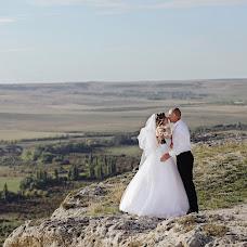Wedding photographer Anna Vdovina (vdovina). Photo of 27.10.2018