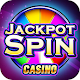 Deluxe Jackpot Spin - Free Slots (game)