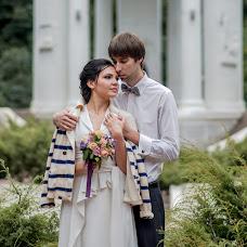 Wedding photographer Andrey Ivanov (NewAlive). Photo of 05.10.2015