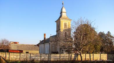 Photo: 2012.11.22 - vedere Biserica Greco-Catolica de pe Str. Campiei