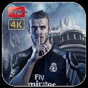Gareth Bale Wallpaper HD 4K icon
