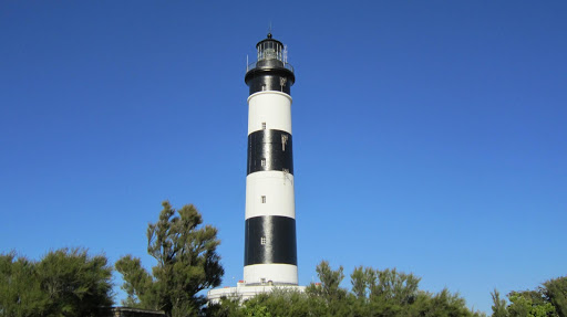 Chassiron lighthouse at the very end of Oleron island / Ile d'Oleron