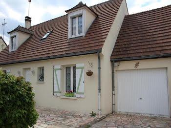 maison à Luzarches (95)