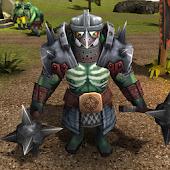 OrcWar RTS