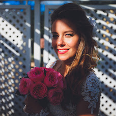 Wedding photographer Ivan Kursenko (photo108). Photo of 30.11.2014
