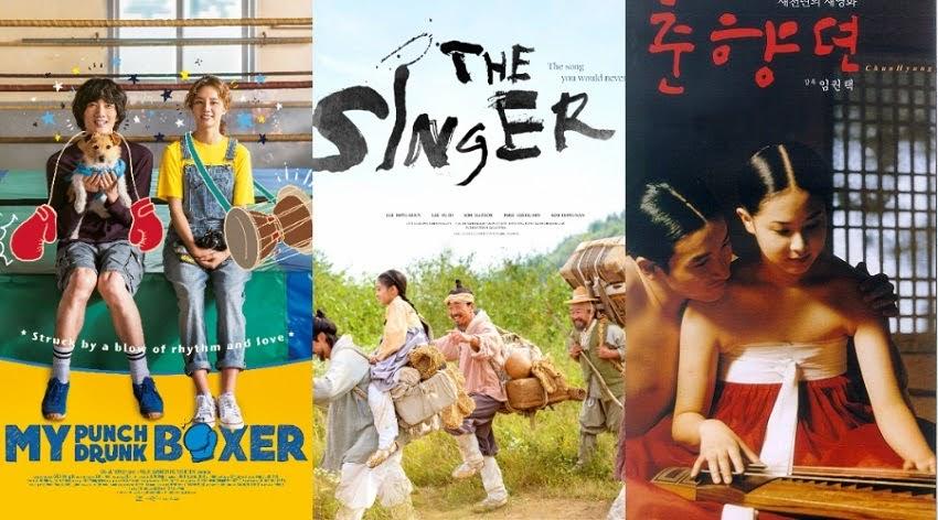 Festival de Cine Coreano en España
