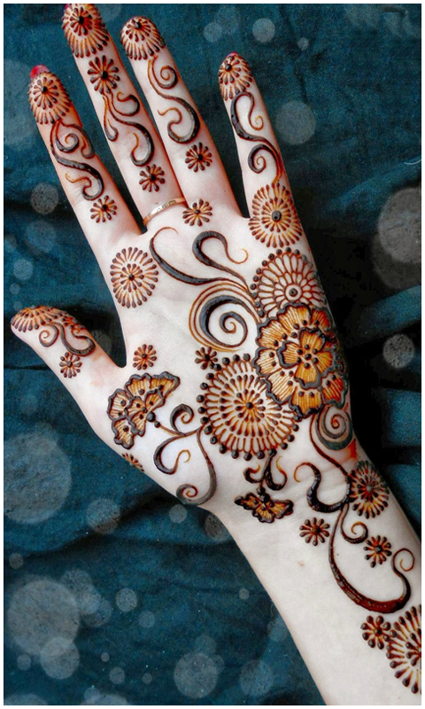 Latest mehndi designs 2017 android apps on google play latest mehndi designs 2017 screenshot thecheapjerseys Image collections
