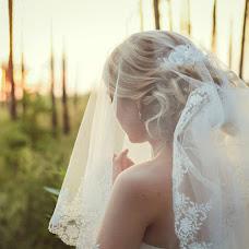 Wedding photographer Nadezhda Akhmetova (studioAhYa). Photo of 01.11.2016