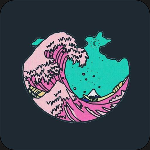 Wallofi Lofi Aesthetic Vaporwave Wallpapers Apps On Google Play