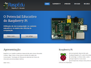 Photo: RaspEdu - the basics of Raspberry Pi for Educators