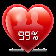Online Liebestest