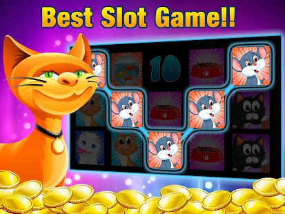 Winter Cat Slots - Lucky 777 Wild Free Spin - náhled