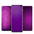 Purple Wallpaper APK