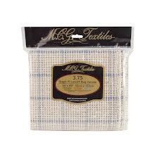 MCG Textiles Graph´N Latch Blue-Lined Canvas 36X60 - Mesh