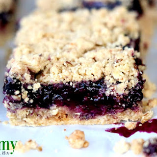 Dairy Free Blueberry Dessert Recipes.
