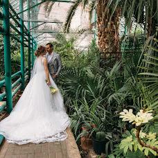 Wedding photographer Anna Solareva (MrsSolareva). Photo of 24.10.2018