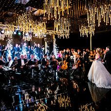 Wedding photographer Mike Rodriguez (mikerodriguez). Photo of 02.02.2018