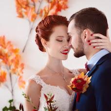 Wedding photographer Maksim Nazarov (NazarovMaksim). Photo of 13.11.2015