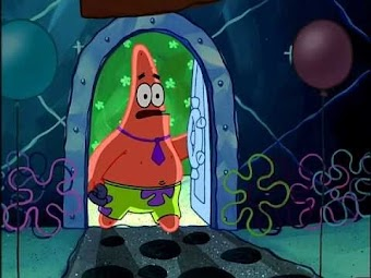 Spongebob's House Party