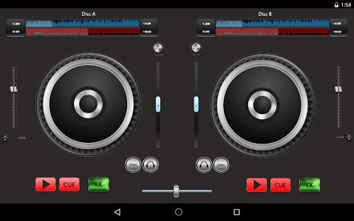 DJ Studio Remix