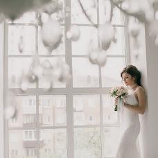 Wedding photographer Tanya Pukhova (tanyapuhova). Photo of 05.09.2017