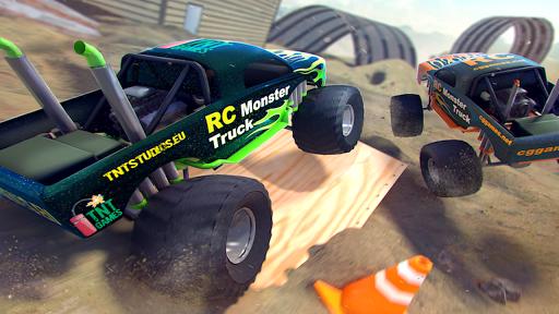 RC Monster Truck Simulator  screenshots 17