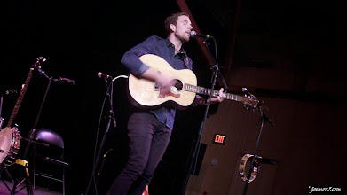 Photo: Scott MayKay, more than just an opening act