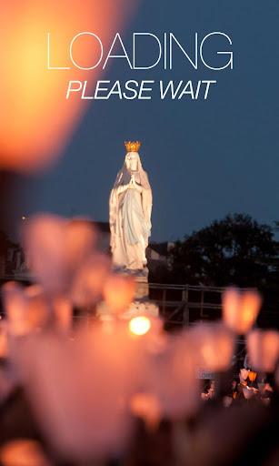 Sanctuary of Lourdes