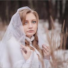 Wedding photographer Vyacheslav Gallay (gallay). Photo of 18.02.2014