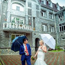 Wedding photographer Tatyana Antoshina (antoshina). Photo of 06.12.2015