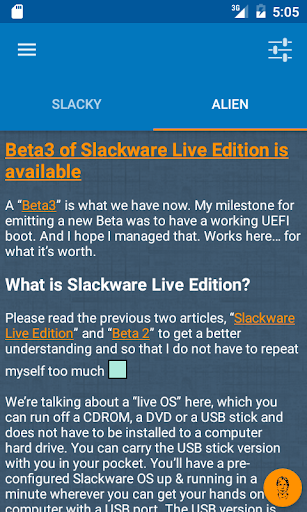 SlackLog
