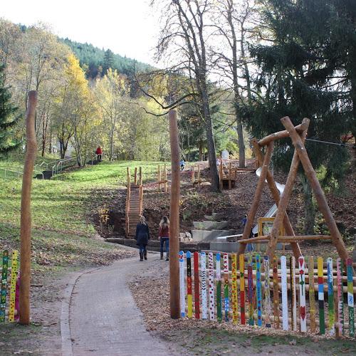 Spielplatz Räuberberg